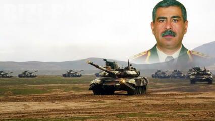 Azerbaycan: Bizi bu savaşa Türk Silahlı Kuvvetleri hazırladı