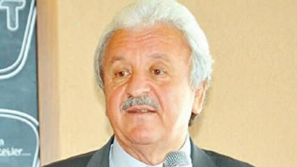 'Saadet Partisi yönetimi söylenenleri dinlemezse yeni bir parti kurulabilir'