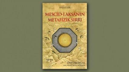 Mescid-i Aksa'nın Metafizik Sırları: Dijital İşler - Asıl Hedef Muallak Kayası