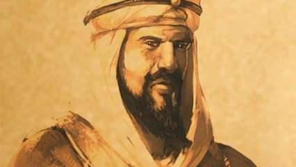 Şark'ın en sevgili sultanı 'Kudüs fatihi' Selahaddin Eyyubi kimdir?