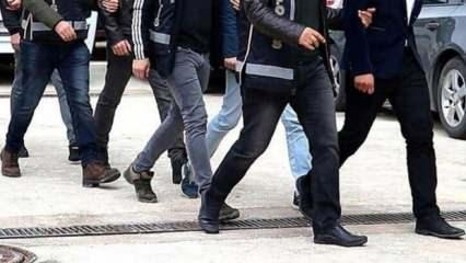 Şırnak'ta PKK operasyonu: 8 gözaltı
