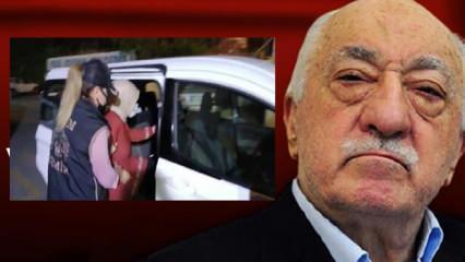 Son dakika: FETÖ elebaşı Gülen'in akrabası İzmir'de yakalandı