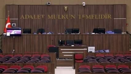 Son dakika: Selam Tevhid Kumpası davasında karar açıklandı