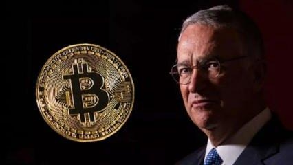 Ünlü milyarderden kripto para açıklaması! Yeniden yükselişte...
