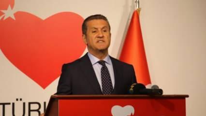 Sarıgül'den Livaneli'ye tepki: Derhal özür dilemeli