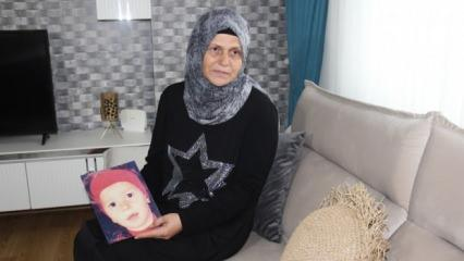Acılı anne depremde kaybettiği kızını 21 yıldır arıyor!