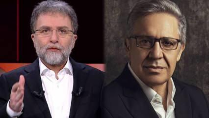 Ahmet Hakan'dan Zülfü Livaneli'ye Deniz Baykal tepkisi