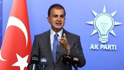 AK Parti'de kritik MKYK sonrası son dakika açıklamaları