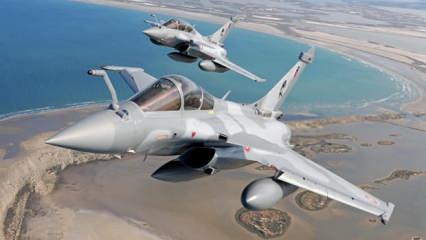 Türkiye ile Katar arasında anlaşma Fransa ve Yunanistan'ı rahatsız etti