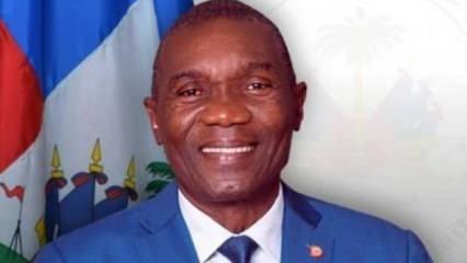 Haiti'de geçici devlet başkanı belli oldu