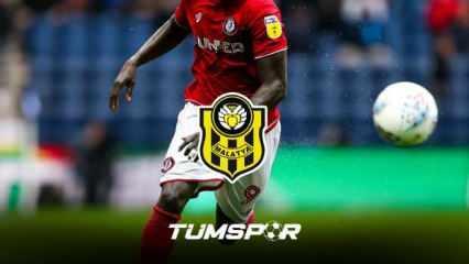 Hücum oyuncusu Yeni Malatyaspor'a doğru... Son dakika Yeni Malatyaspor transfer haberi!