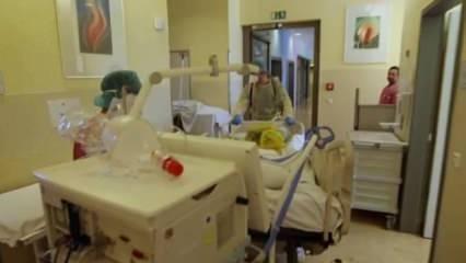İngiltere'de vaka artışı kanser ameliyatlarını iptal ettirdi