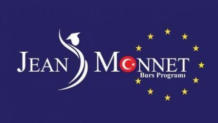 Jean Monnet Burs Programı yazılı sınav sonuçları açıklandı!