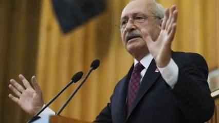 Kılıçdaroğlu'ndan 'adaylık' sözleri sonrası ilk açıklama