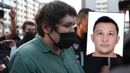 Mehmet Aydın'ın ağabeyi Uruguay'da gözaltına alındı