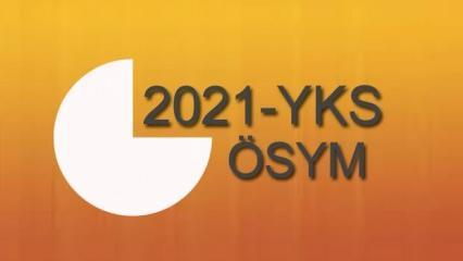 YKS sonuçları ne zaman açıklanacak? 2021 Üniversite sınav sonuçları için heyecan dorukta!