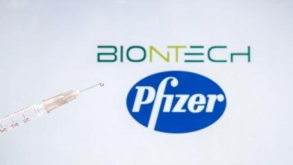 Pfizer/BioNTech'ten üçüncü doz başvurusu!