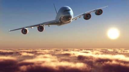 Rüyada uçağa binmek ne anlama gelir? Rüyada uçak kaçırmak neye işaret eder?