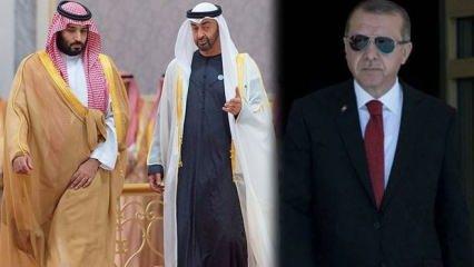 Suudi Arabistan ile BAE arasında kriz Türkiye'ye yarar mı?