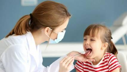 Çocuklarda geniz etine dikkat! Tedavi edilmezse işitme kaybına yol açabiliyor