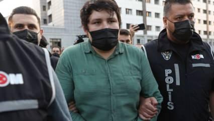 'Tosuncuk' Mehmet Aydın'ın cezaevi detayı!