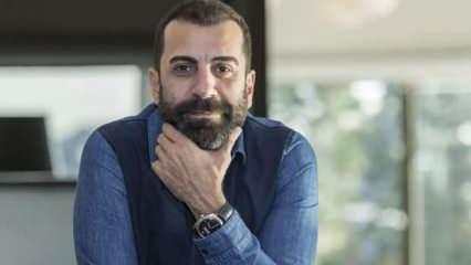 Ünlü oyuncu Emre Karayel'den güzel haber: Baba oluyor!