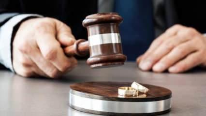 Yargıtay'dan emsal olacak nafaka kararı!