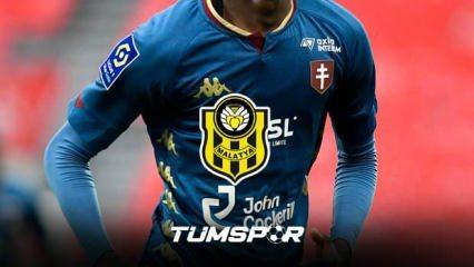 Yeni Malatyaspor'a genç oyuncunun peşinde... 8 Temmuz Yeni Malatyaspor transfer haberi!