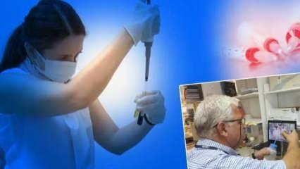 Yerli koronavirüs aşısı varyantlarda etkili olacak mı?
