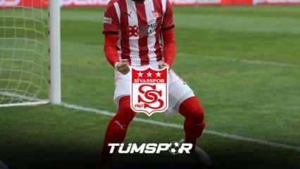 Yıldız oyuncu Sivasspor'dan ayrıldı... 6 Temmuz Sivasspor transfer haberleri!