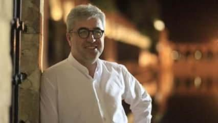 AK Parti eski milletvekili Ali Koyuncu vefat etti