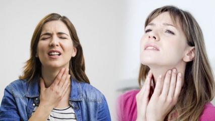 2 haftadan uzun süren ses kısıklığına dikkat! Kanser habercisi olabilir