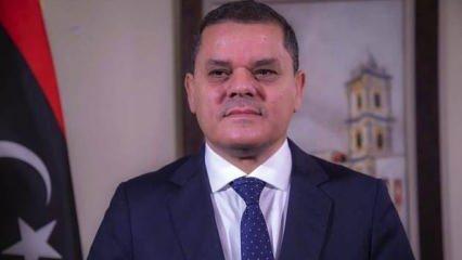 Libya Başbakanı'ndan yabancı askerler açıklaması