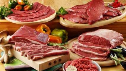 Kurban bayramında artan et tüketimi kalp damar hastalıklarına davetiye çıkarıyor!