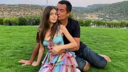 Acun Ilıcalı'nın kızının servet değerindeki kıyafetleri olay oldu!