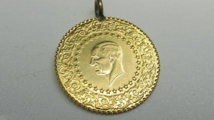 Altın fiyatları dalgalanma sürüyor? 14 Temmuz Canlı Gram Altın Çeyrek Altın  Bilezik Gümüş alış satış fiyatı