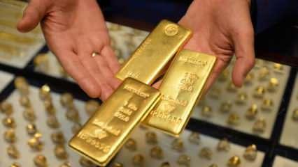 Altın fiyatları yön değiştirecek! Kritik tarih 28 Temmuz