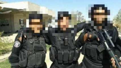 Ankara'da terör örgütü DEAŞ'a operasyon! Çok sayıda fotoğraf ve doküman ele geçirildi