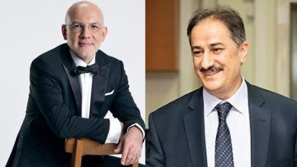 Boğaziçi'ndeki görevine son verilen Can Candan Prof. Dr. Mehmet N. İnci'yi hedef aldı