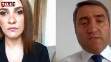 Gelecek Partili Temurci'den skandal silah saçmalığı! AK Parti'den jet açıklama