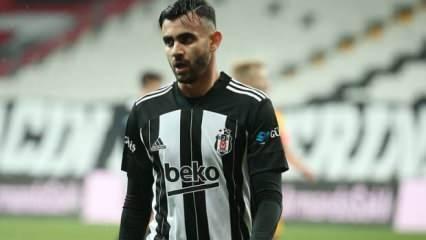 Ghezzal'ın maliyetini Galatasaray açıkladı!