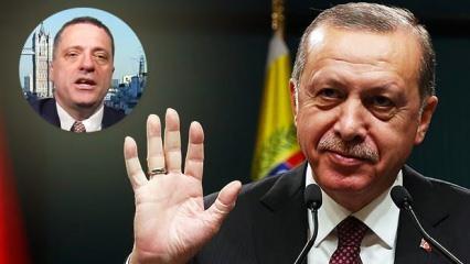 İngiliz yazar: Tek hedefleri Erdoğan'ı yıkmak, Türkiye'yi parçalamak