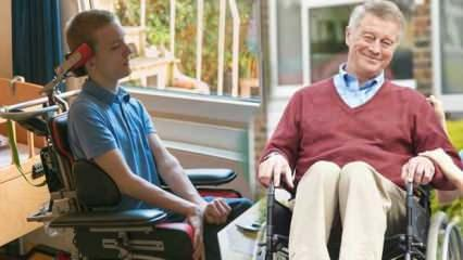 ALS hastalığı erkeklerde daha sık görülüyor!