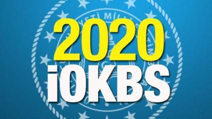 Bursluluk sınav tarihi! 2021 Milli Eğitim Bakanlığı ertelenen sınavların yeni tarihlerini...