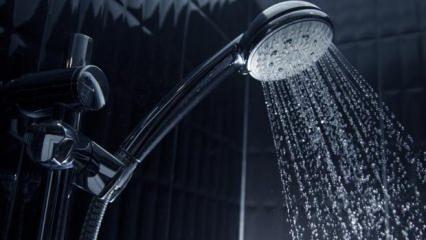 Rüyada banyo yapmak ne demek? Rüyada başkasının evinde duş almak neye işaret eder?