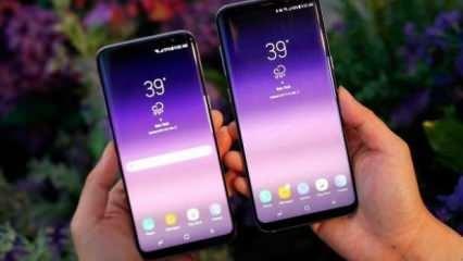 Samsung 4 yıllık modele güncelleme yayınladı