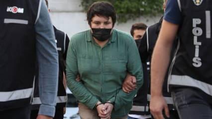 Son Dakika: Tosuncuk lakaplı Mehmet Aydın tutuklandı
