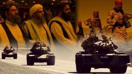Türkiye Taliban'la anlaşıp mutlaka Afganistan'da kalmalı