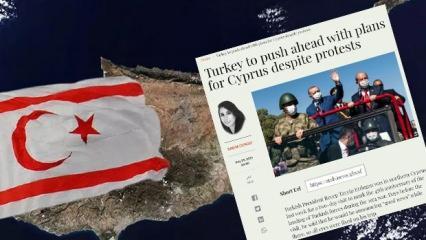 Arab News'in makalesi gündem oldu: Kıbrıs Türk Cumhuriyeti'ni 5 ülke tanımak üzere!