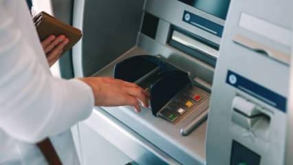 Arefe günü ve Kurban Bayramı'nda EFT ve havale yapılacak mı? 19-23 Temmuz'da Bankalar çalışıyor mu?